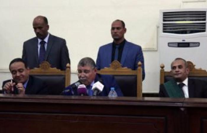 اليوم.. انطلاق محاكمة الإخوانى الهارب محمد ناصر بتهمة سب سمير صبرى
