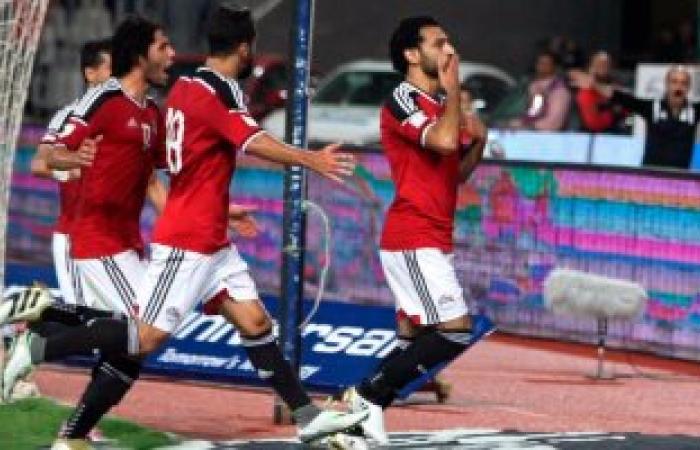 """مدرب المنتخب: لا يعيبنا الاعتماد على """"صلاح"""" والحضرى """"الحارس التاريخى"""""""