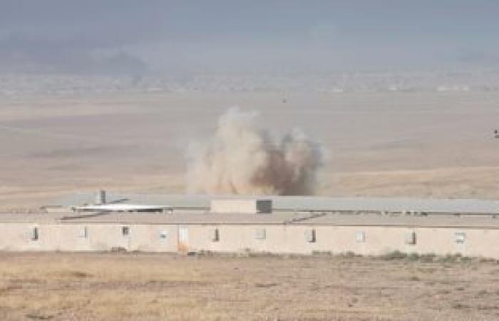 """مقتل 25 من تنظيم """"داعش"""" و3 انتحاريين بصلاح الدين شمالى العراق"""