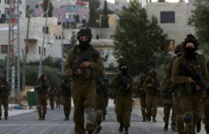الجيش الإسرائيلى يعلن مقتل 4 أشخاص على صلة بتنظيم داعش فى الجولان