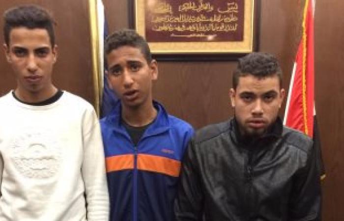 بسبب ضائقة مالية.. شاب يستعين بأصدقائه لسرقة مصوغات خالته بمنشأة ناصر