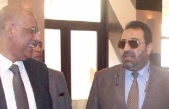 """مجدى عبد الغنى: مجلس جمال علام كان """"سمك لبن تمر هندى"""""""