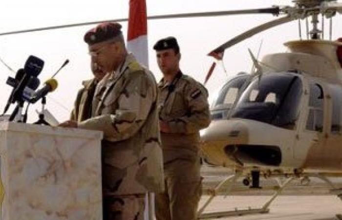 طيران الجيش العراقى يقتل 86 إرهابيا بالمحورين الجنوبى والغربى لتحرير الموصل