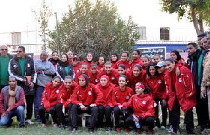 ننشر جدول مباريات الدور الثانى لدورى الكرة النسائية
