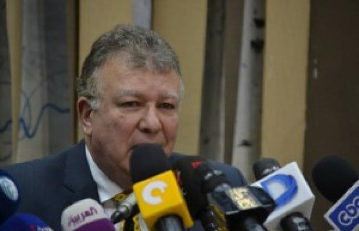 """رئيس """"حماية المستهلك"""": ضبط ٢١٦ عبوة أدوية مهربة بصيدليات العزبي"""