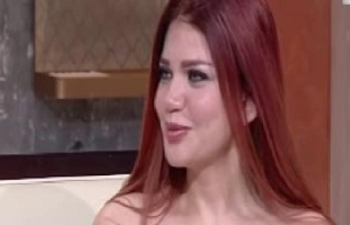 """ياسمين الخطيب لـ""""ست الحسن"""": التعليقات بتيجى على صورى مش مضمون مقالاتى"""