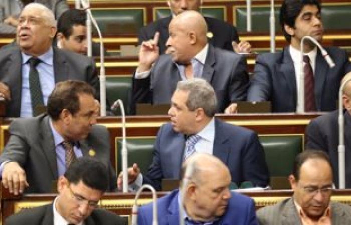 مجلس النواب يقرر عدم تحديد موعد لإعادة مناقشة تعديلات قانون المرور