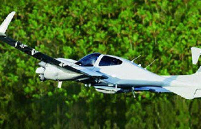 """أمن دمياط عن الطائرة المضبوطة بالزراعات: """"طلعت لعبة ولم يستدل على صاحبها"""""""