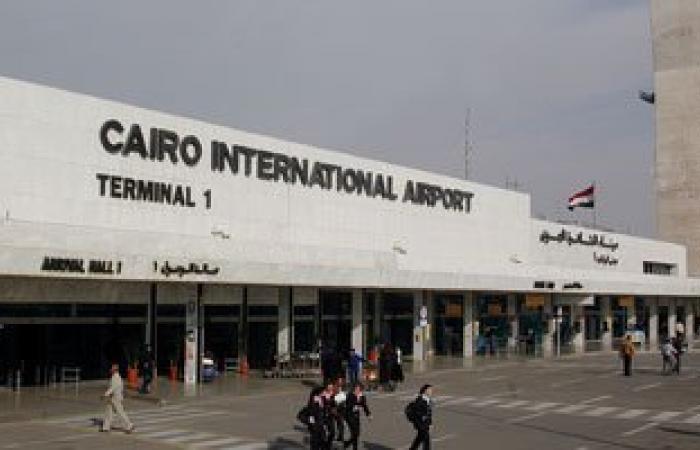 إلغاء 5 رحلات دولية بمطار القاهرة لعدم جدواها اقتصاديا