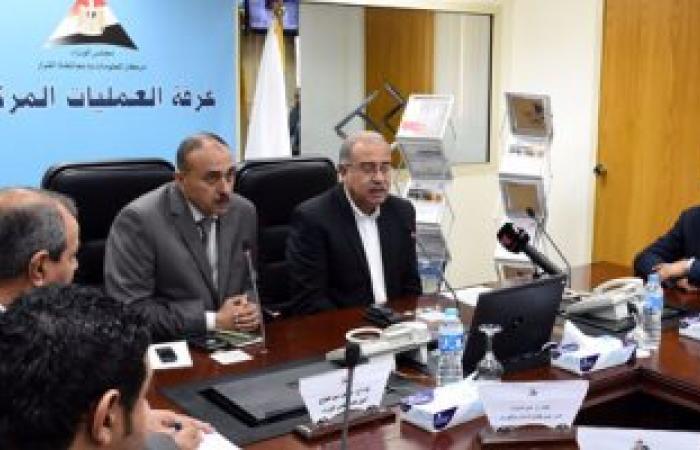 مركز معلومات الوزراء: لا صحة لتسريح العمالة المصرية بالكويت