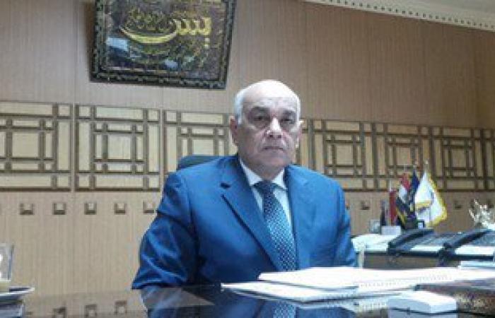محامى يحرر محضرا ضد رئيس مجلس مدينة ومركز نجع حماى