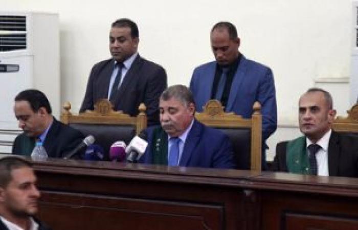 الحبس 3 سنوات للإخوانى حمزة زوبع لاتهامه بنشر أخبار كاذبة