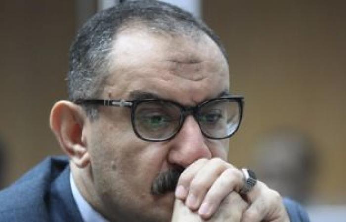"""على عبد العال: ما يتردد عن بيع شركات القطاع العام """"شائعات"""" لا أساس لها"""