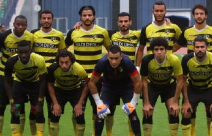 """ميدو يضم 22 لاعبا لقائمة دجلة استعدادا للزمالك و""""غياب"""" الحضرى"""
