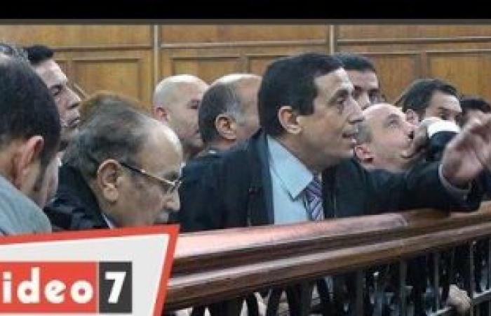 استمرار حبس رئيس صندوق الزمالة السابق بالأهلى بتهمة الاستيلاء على أموال النادى