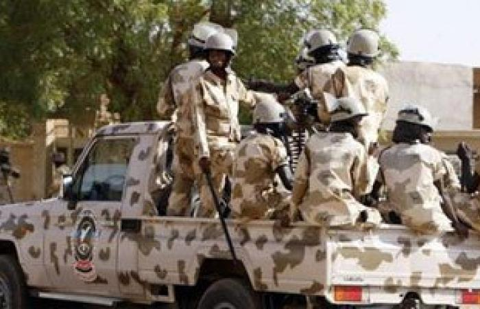الشرطة السودانية تحرر 11 صوماليًا احتجزتهم عصابة للإتجار بالبشر