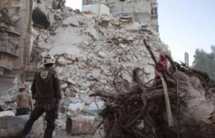 أخبار سوريا.. تحرير 14 حيا شرق حلب وخروج نحو 9 آلاف مدنى