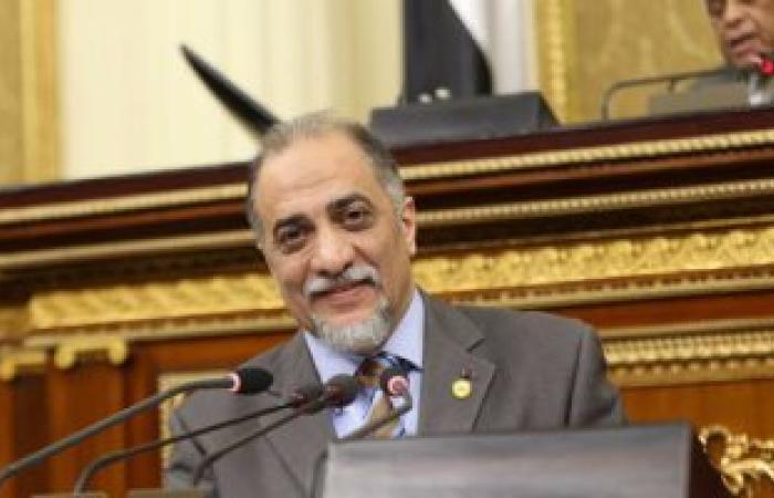 """رئيس تضامن البرلمان لــ""""خالد صلاح"""": قانون الجمعيات جاء بعد 36 محاولة فاشلة"""