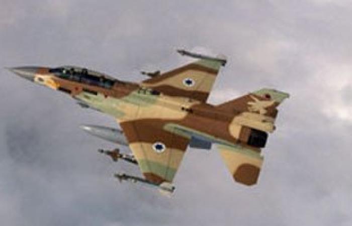 طيران الاحتلال يشن غارة على منطقة غرب دمشق ويطلق صاروخين دون إصابات