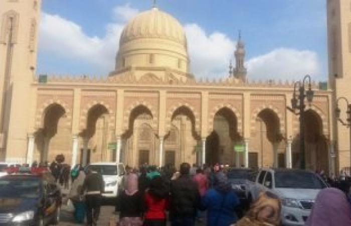 """النبى محمد من الميلاد للبعثة ..""""عنوان خطبة الجمعة بمساجد دمياط"""