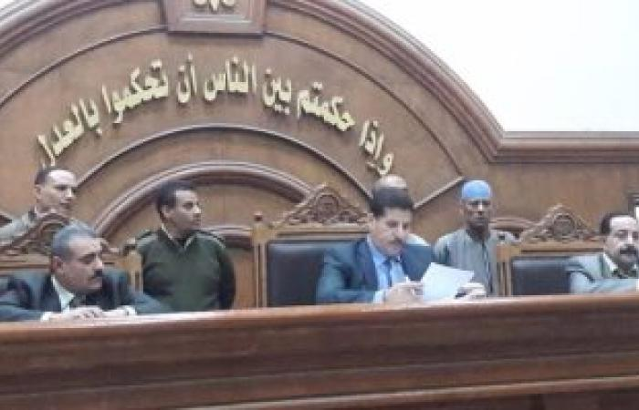 جنايات دمنهور تقضى بحبس 13 إخوانيا لمدة عام و25 غيابيا 3 سنوات
