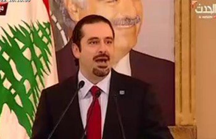 رئيس الحكومة اللبنانية يستقبل رئيس اللقاء العلمائى وقنصل ألبانيا