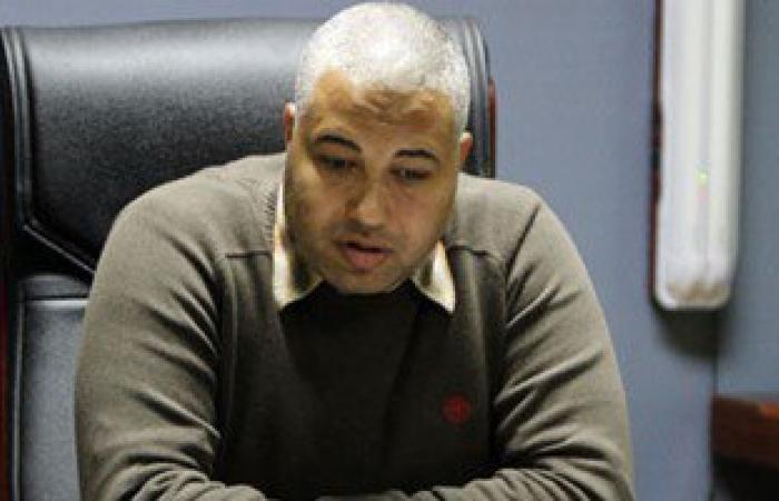 """حبس إكرامى الصباغ صاحب شركة """"أونست"""" 3 سنوات بتهمة النصب على المواطنين"""