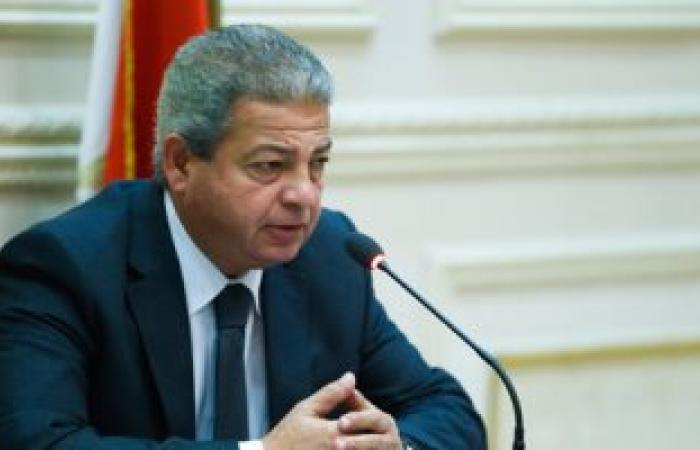 الزمالك يطالب وزارة الرياضة بتحمل ديونه لاستاد القاهرة