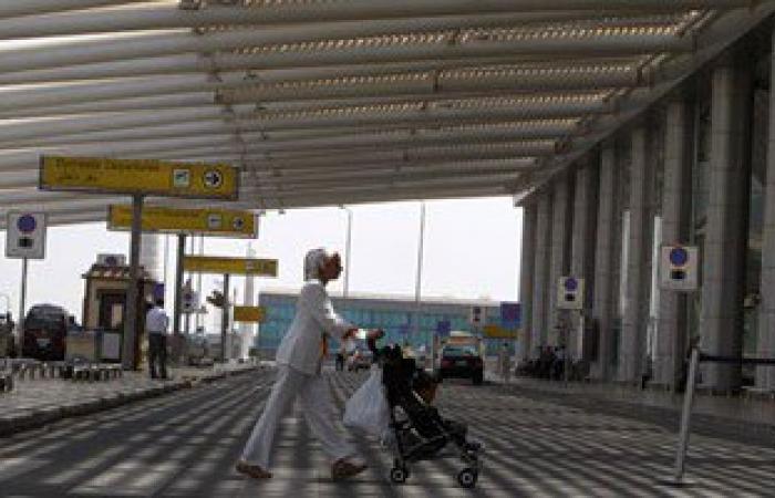 إلغاء 8 رحلات جوية دولية بمطار القاهرة لعدم الجدوى الاقتصادية