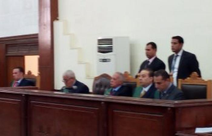 حبس رئيس جهاز مشروعات مياه شرب البحر الأحمر 15 عامًا لتقاضيه رشوة