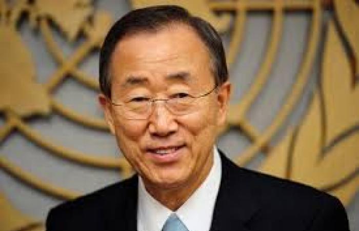 كي مون ملمحا عن رغبته في رئاسة كوريا: أبذل كل ما في وسعي من أجل تطوير الوطن