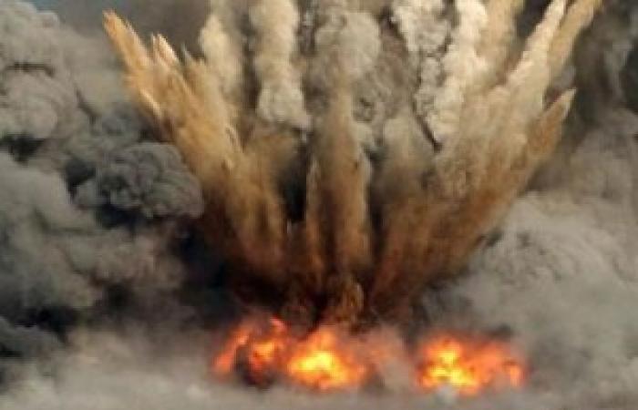مقتل 31 شخصًا في انفجارات بسوق للألعاب النارية في المكسيك