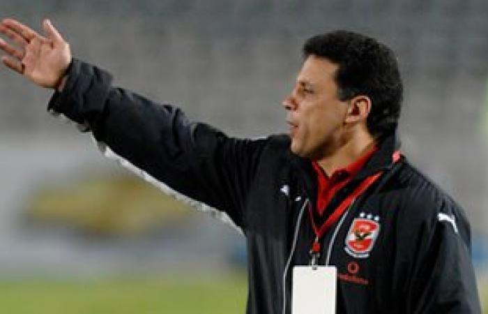 حسام البدرى: لقاء الألومنيوم لا يقل أهمية عن مباريات الدورى