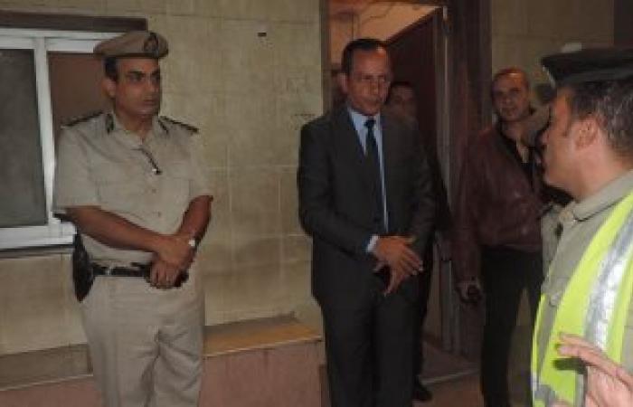 2245 متهم هارب من أحكام قضائية حصيلة حملة أمنية بالغربية