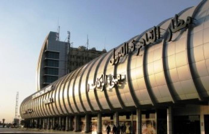 النائب العام الإماراتي يصل القاهرة على رأس وفد