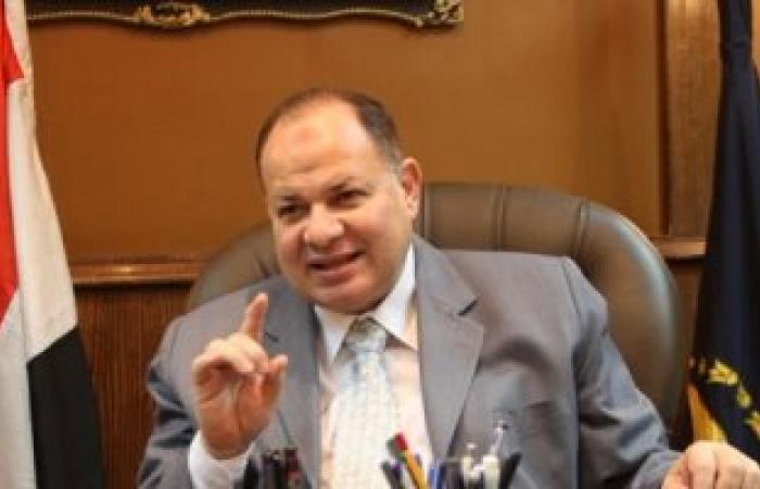 ضبط 13 هاربا من أحكام بينهم 4 هاربين من المؤبد فى حملة أمنية بالإسماعيلية