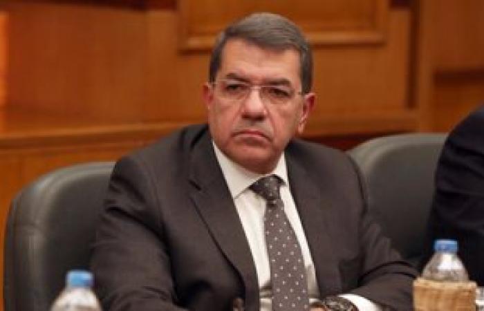وزير المالية: نسارع بانهاء النزاعات الضريبية للحصول على حقوق الدولة
