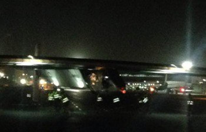 سلطات المطار تمنع دبوماسيًا أمريكيا من دخول البلاد