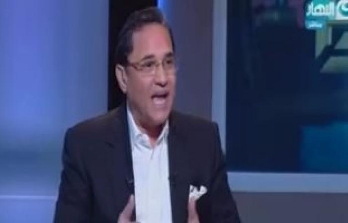 عبد الرحيم على لخالد صلاح: قطر تآمرت على ليبيا مقابل حصولها على 3% من نفطها