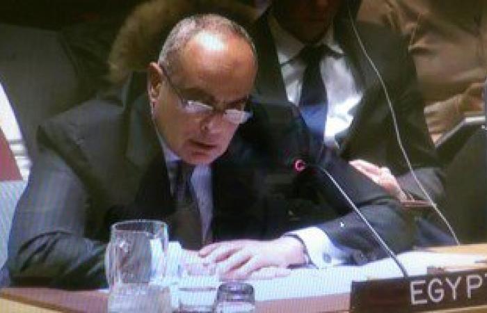 مجلس الأمن يعتمد قراراً حول سوريا قدمته مصر وإسبانيا ونيوزيلاندا