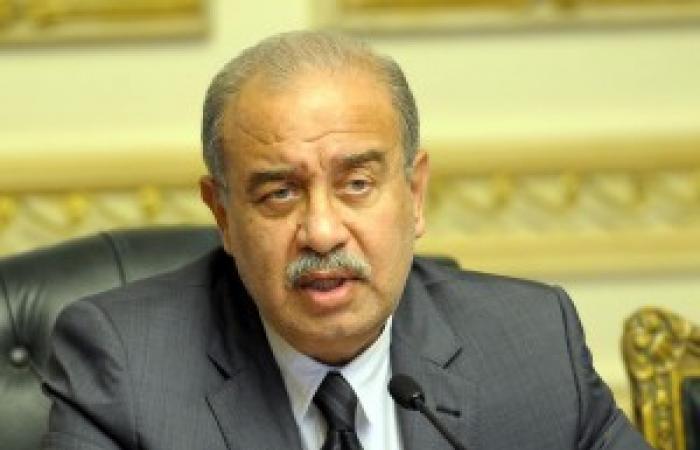 «إسماعيل» يناقش إجراءات تنقية بطاقات التموين وأرصدة السلع التموينية