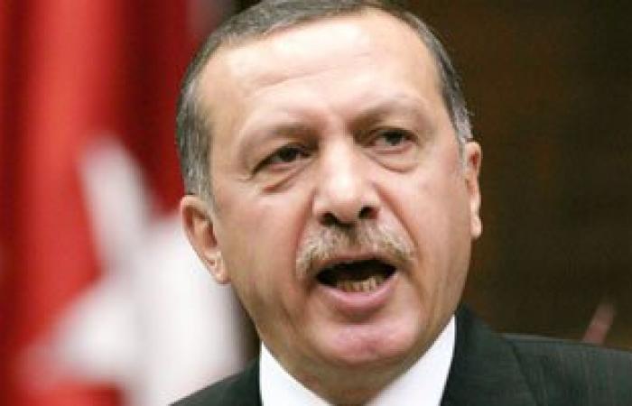 أردوغان يعلن سيطرة الجيش الحر المدعوم من تركيا على مدينة الباب السورية