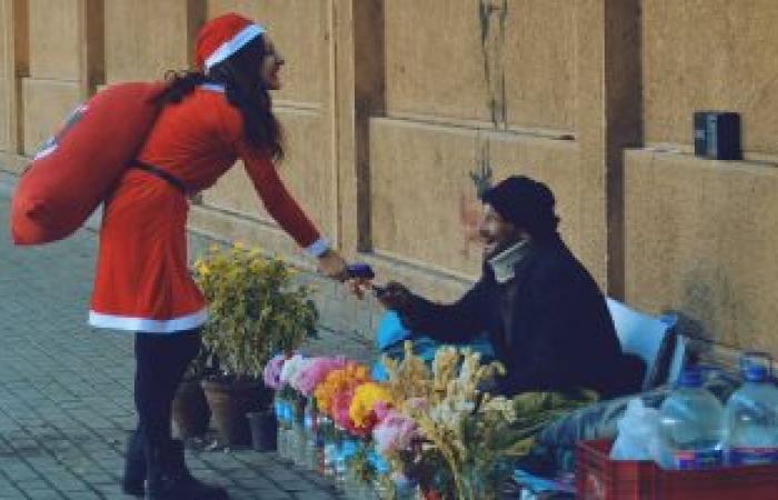 أهم 10 بوستات على السوشيال ميديا اليوم.. بابا نويل يظهر بشوارع القاهرة