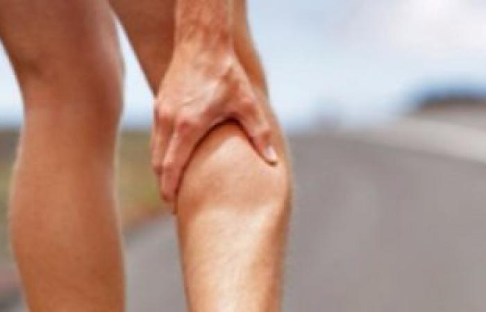 أستاذ روماتيزم يقدم أحدث أساليب علاج الشد العضلى بدون أدوية
