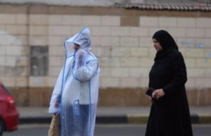 «الشتا يدق البيبان».. موجة طقس غير مستقر تضرب مصر من اليوم وحتى الأحد