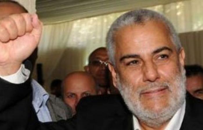 رئيس الحكومة المغربية يستقبل مدير منظمة العمل العربية