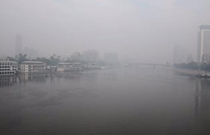 بالصور.. الأرصاد: تكاثر السحب شمالا يصاحبها سقوط أمطار غزيرة..والصغرى بالقاهرة 9