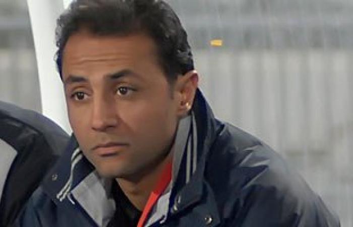 أحمد أيوب: مباراة القمة ليست لها حسابات خاصة
