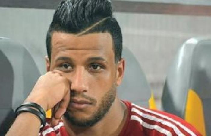 إسلام جمال يشترط الحصول على مستحقاته القديمة للعودة إلى الإسماعيلى