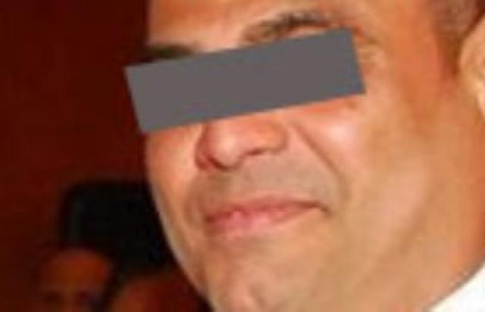 غدًا.. نظر تجديد حبس مدير مشتريات مجلس الدولة